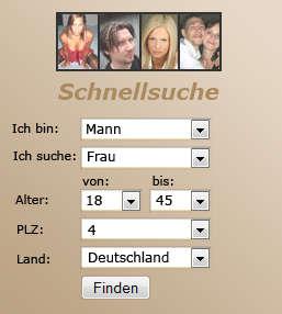 Kontaktsuche ü40 Frauen Bilder